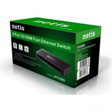 Netis 8 Port 10/100M Fast Ethernet Switch