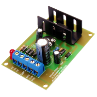 1 Amp Charger PCB