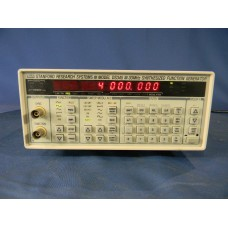 Used Stanford Research DS345 Function Generator.