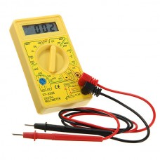 Multimeter - DT-830B